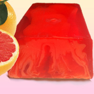 Seife Grapefruit
