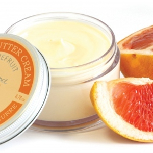 Body Butter Grapefruit