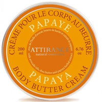Body Butter Papaya