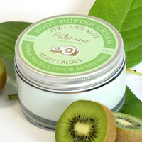 Body Butter Kiwi Aloe